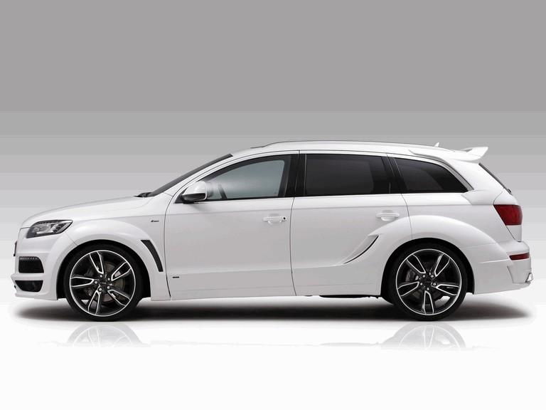 2011 Audi Q7 S-Line widebody kit by JE Design 326574