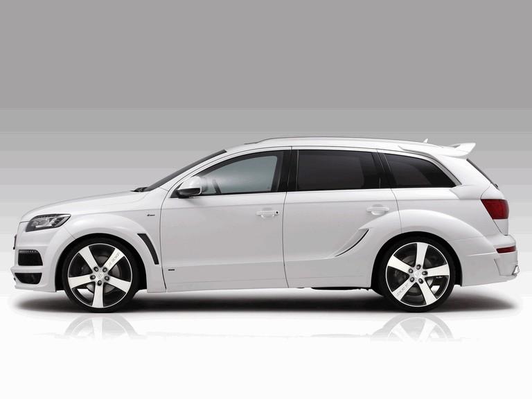 2011 Audi Q7 S-Line widebody kit by JE Design 326575