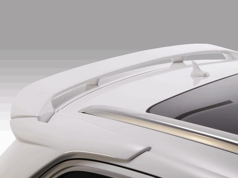 2011 Audi Q7 S-Line widebody kit by JE Design 326579