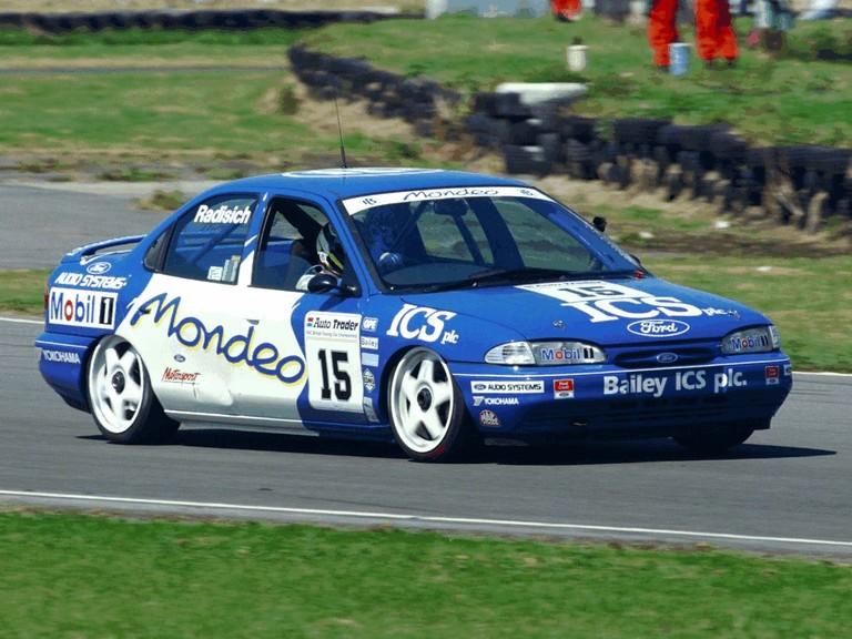 1993 Ford Mondeo 2.0 Si BTCC 326640