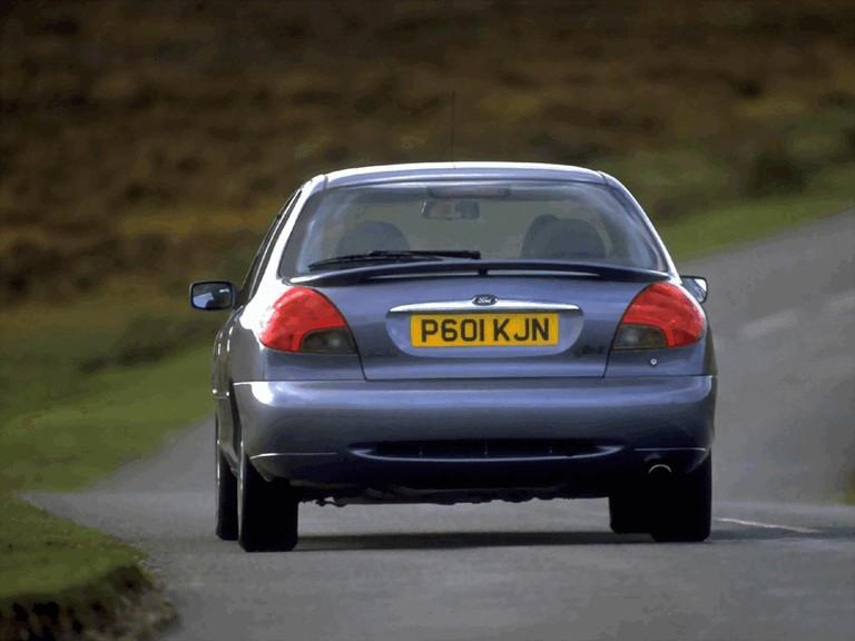 1996 Ford Mondeo hatchback - UK version 326644