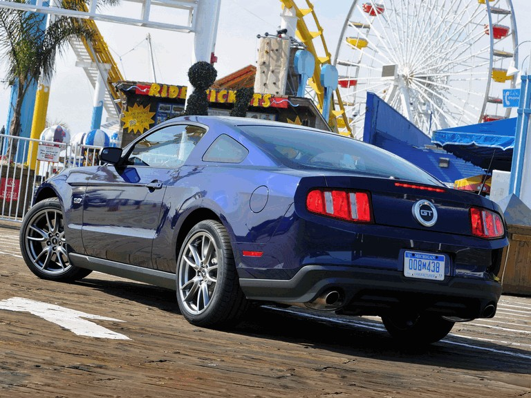 2010 Ford Mustang 5.0 GT 326682