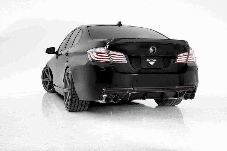 2012 BMW 5er ( F10 ) V-MS by Vorsteiner 326925