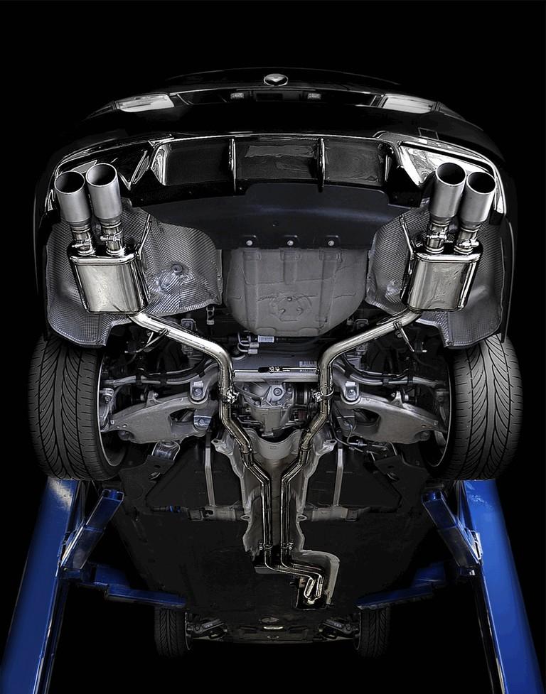 2012 BMW 5er ( F10 ) V-MS by Vorsteiner 326937