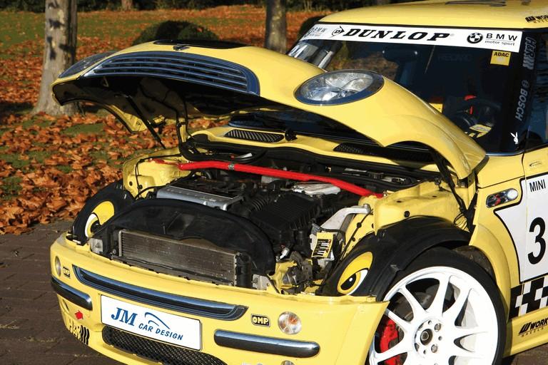 2011 Mini One ( R50 ) by JM Car Design 327214