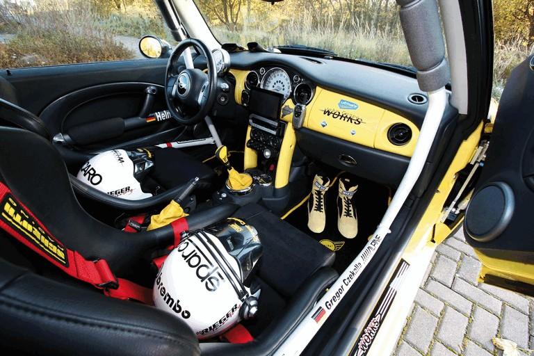 2011 Mini One ( R50 ) by JM Car Design 327220