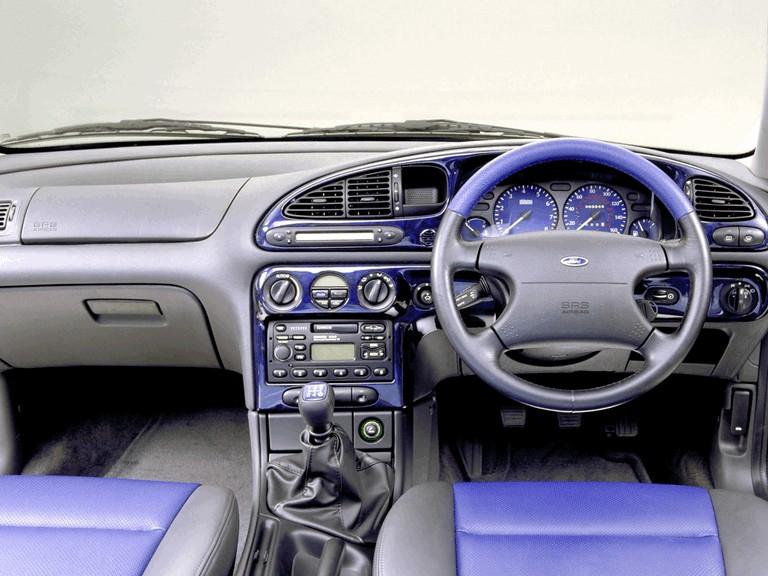 1999 Ford Mondeo ST200 sedan 327119