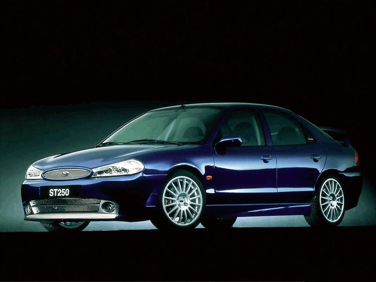 1999 Ford Mondeo ST250 ECO concept 327120