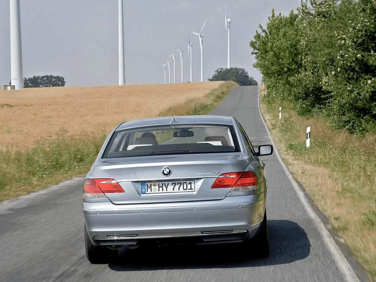 2006 BMW Hydrogen 7 211230