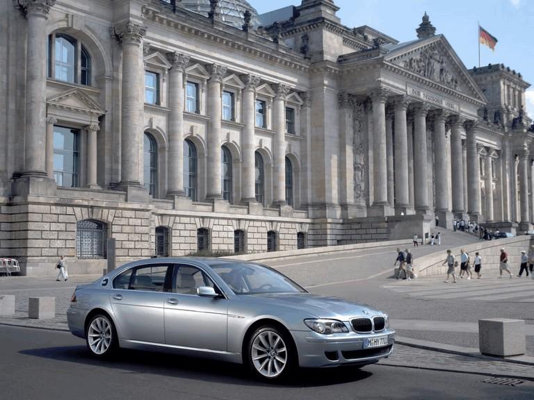2006 BMW Hydrogen 7 211245