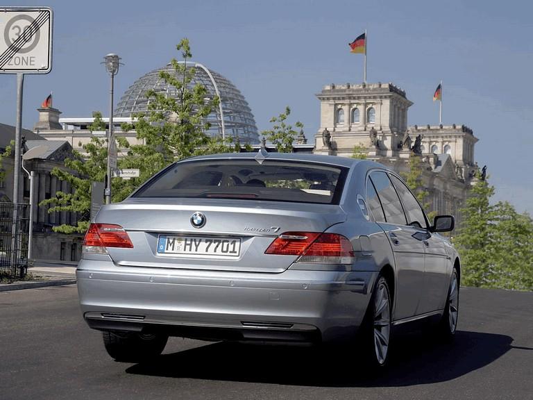 2006 BMW Hydrogen 7 211246