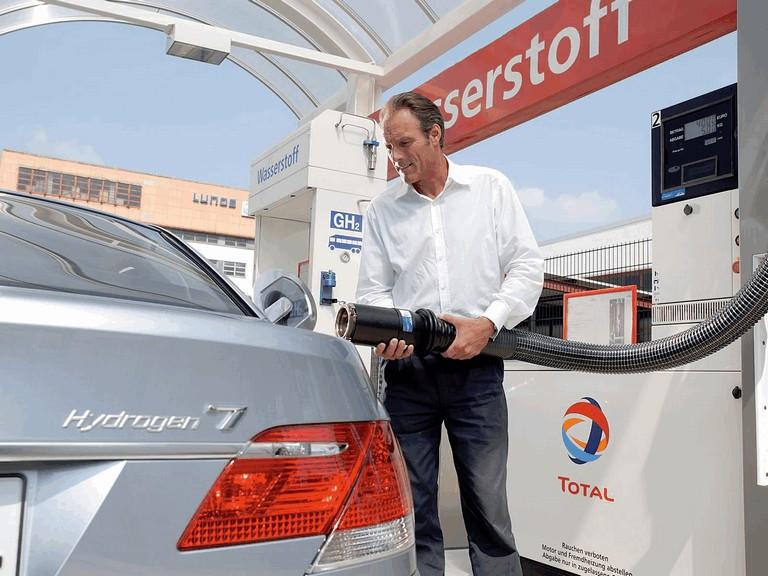 2006 BMW Hydrogen 7 211249