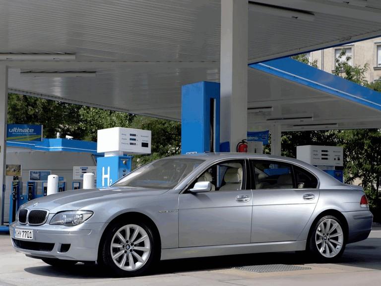 2006 BMW Hydrogen 7 211250