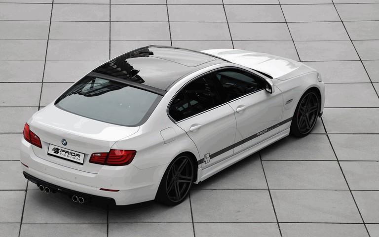 2012 BMW 5er ( F10 ) PD-R by Prior Design 327173