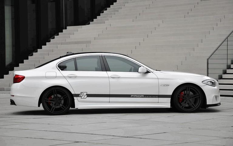 2012 BMW 5er ( F10 ) PD-R by Prior Design 327177