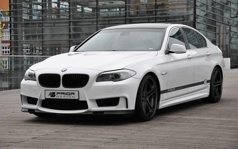 2012 BMW 5er ( F10 ) PD-R by Prior Design 327182