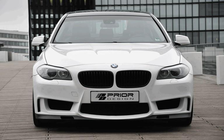 2012 BMW 5er ( F10 ) PD-R by Prior Design 327183