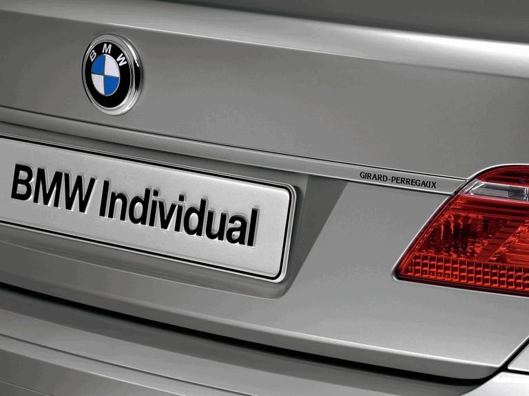 2006 BMW 760Li Individual for GP in Silverstone II 211260