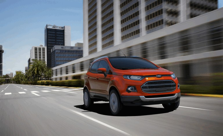 2012 Ford EcoSport concept 327271