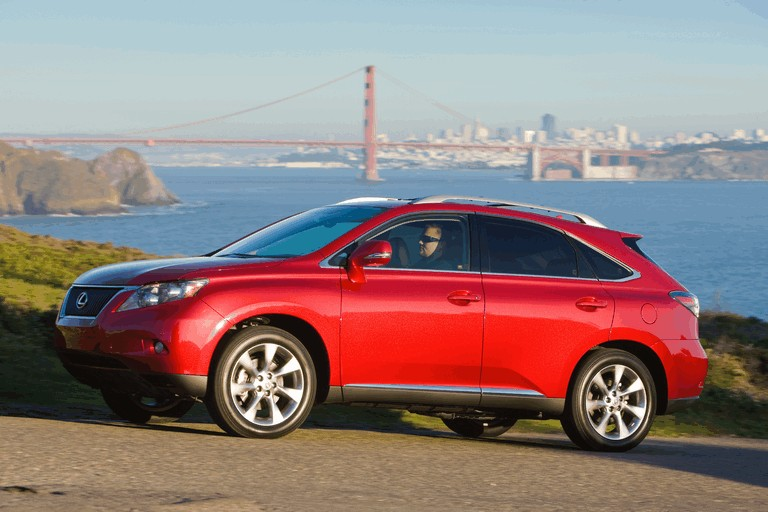 2012 Lexus RX 350 328205