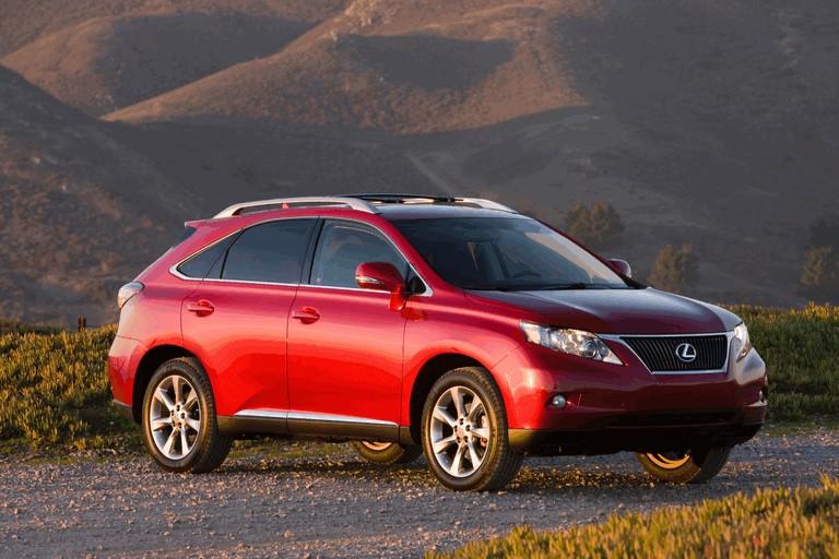 2012 Lexus RX 350 328208