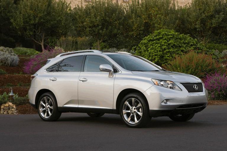 2012 Lexus RX 350 328217