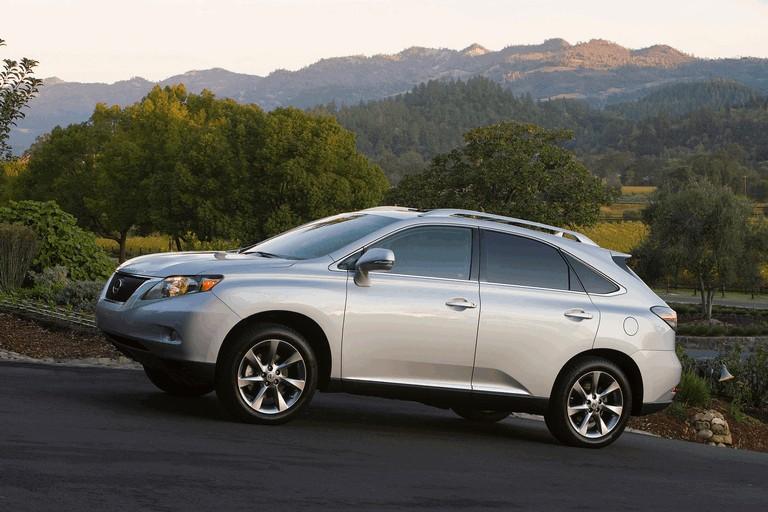 2012 Lexus RX 350 328218