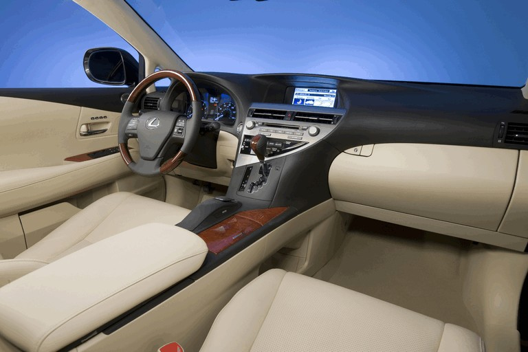2012 Lexus RX 350 328232