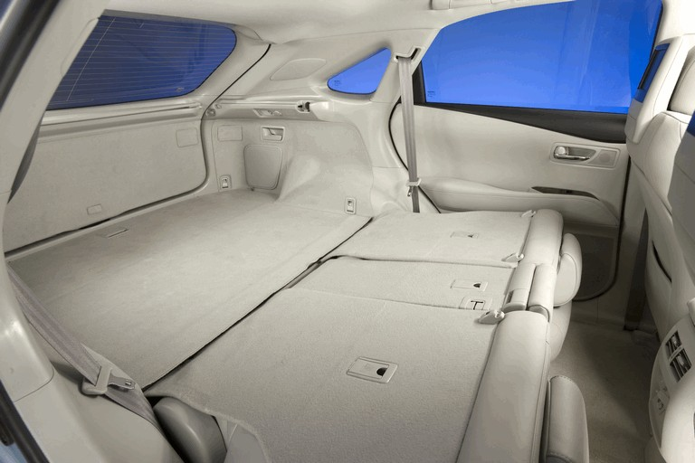 2012 Lexus RX 350 328238