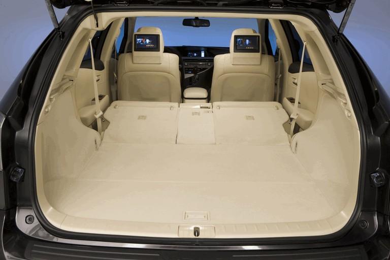 2012 Lexus RX 350 328242