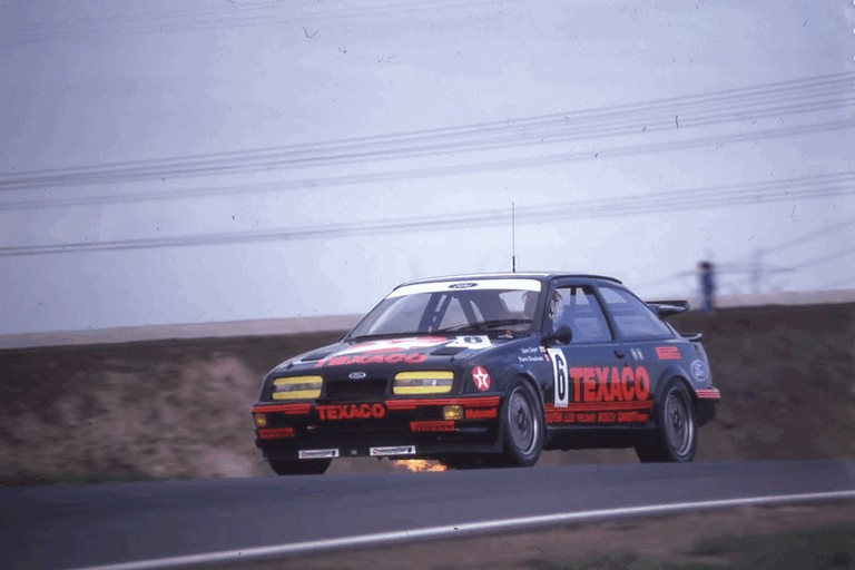 1987 Ford Sierra RS500 Cosworth WTCC 328257