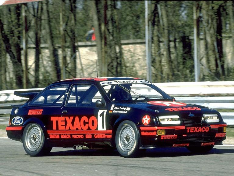 1987 Ford Sierra RS500 Cosworth WTCC 328259