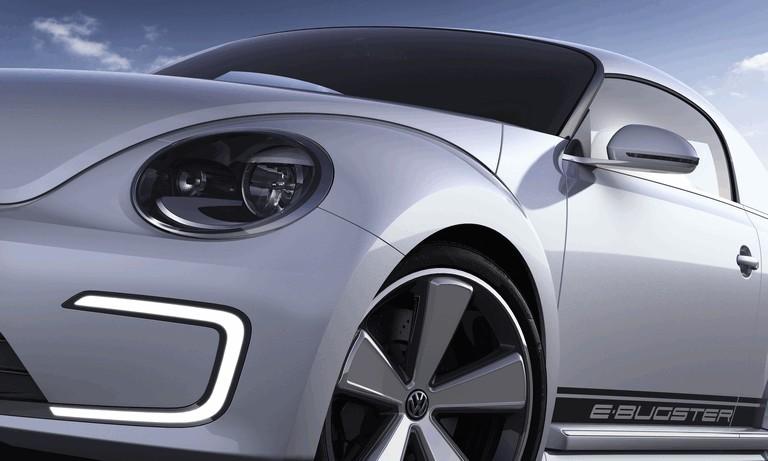 2012 Volkswagen E-Bugster concept 328628