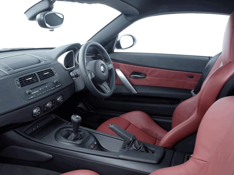 2006 BMW Z4 M coupé UK version 211358