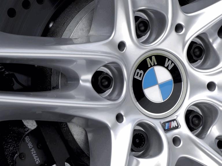 2006 BMW Z4 M coupé UK version 211359