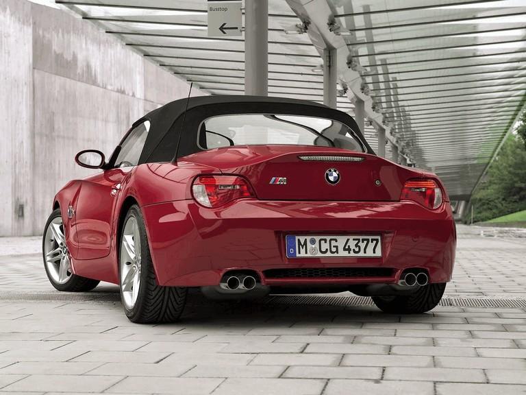 2006 BMW Z4 M roadster 211364