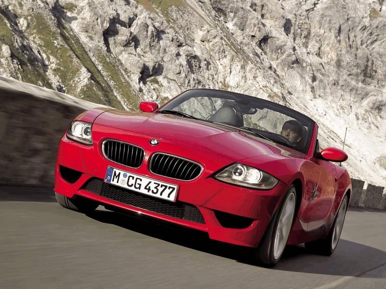 2006 BMW Z4 M roadster 211370