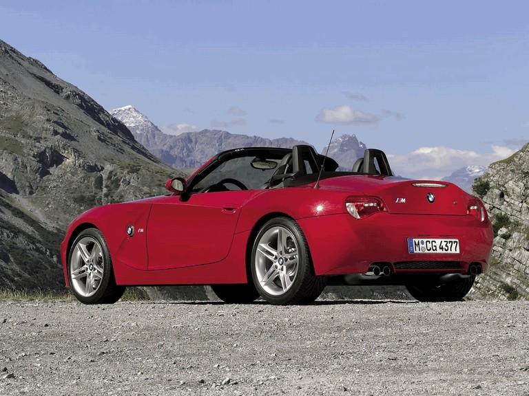 2006 BMW Z4 M roadster 211389