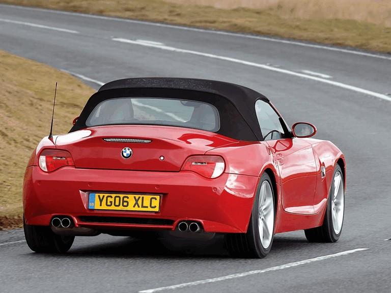 2006 BMW Z4 M roadster UK version 211405