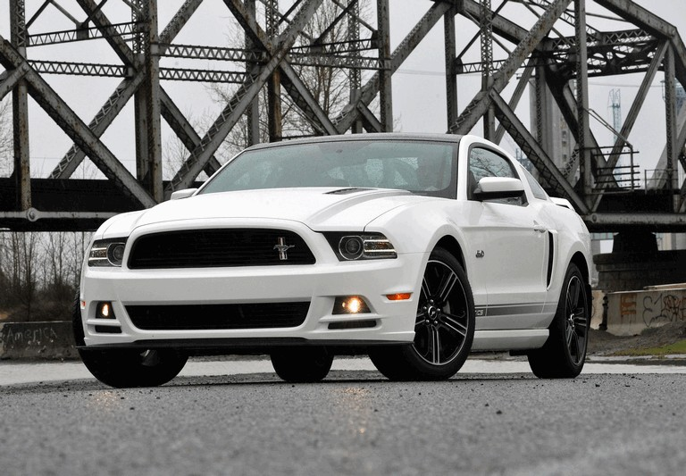 2012 Ford Mustang 5.0 GT California special package 339903