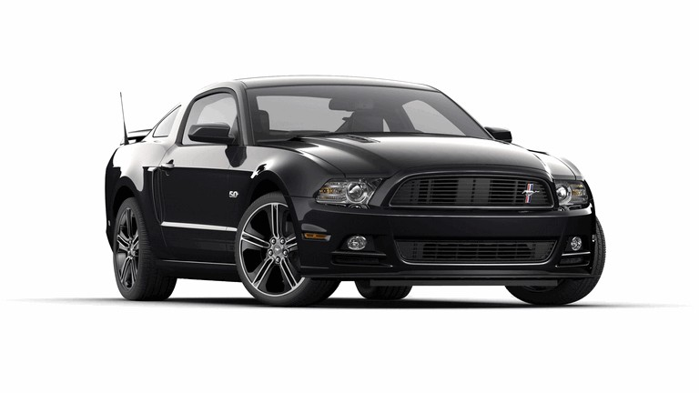 2012 Ford Mustang 5.0 GT California special package 339913