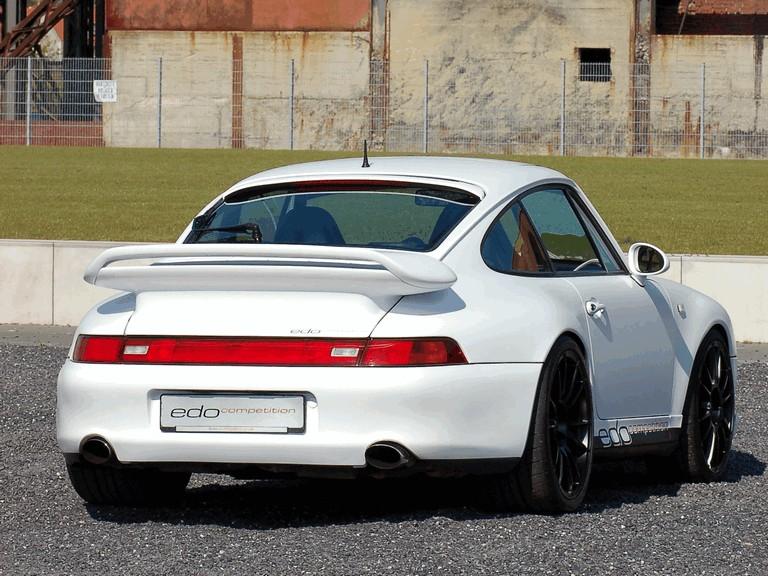2000 Porsche 911 ( 993 ) turbo by Edo Competition 329729