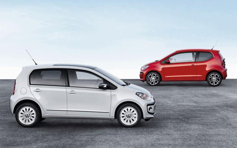 2012 Volkswagen Up 5-door 329980