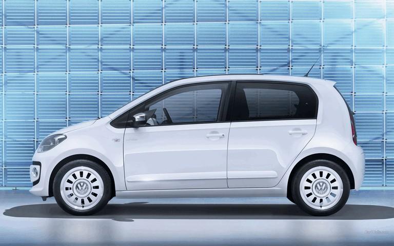 2012 Volkswagen Up 5-door 329983