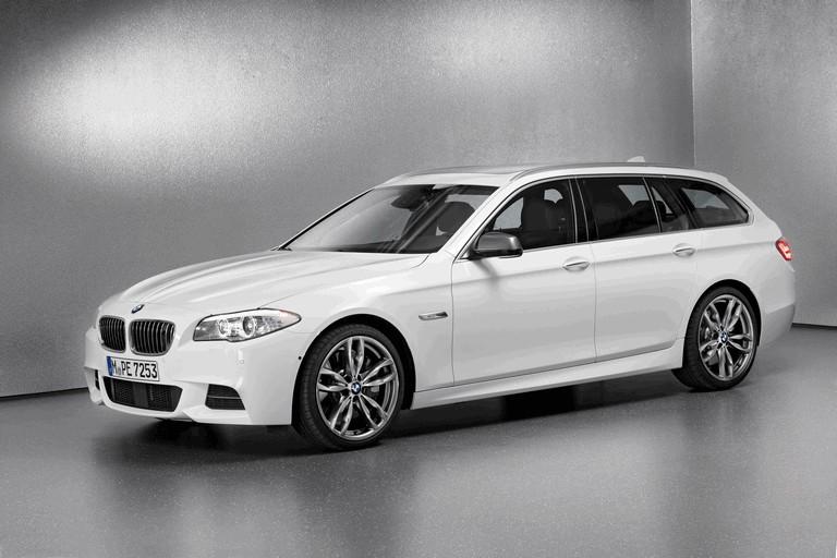 2012 BMW M550d xDrive Touring 330217