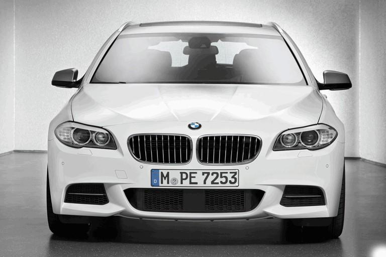 2012 BMW M550d xDrive Touring 330219