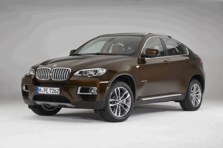 2012 BMW X6 330246