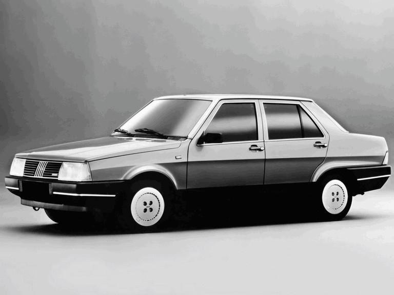 1986 Fiat Regata 330320
