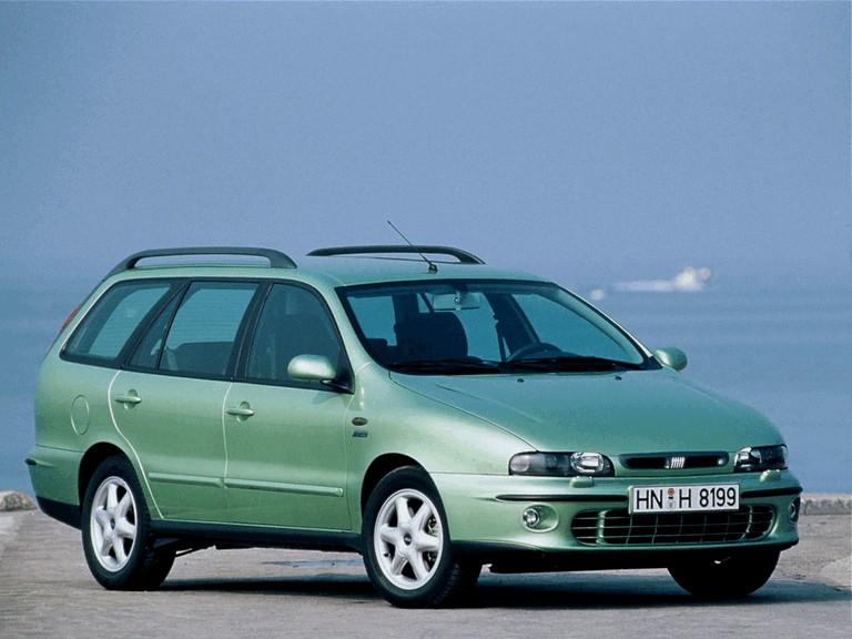 1996 Fiat Marea Weekend 330322