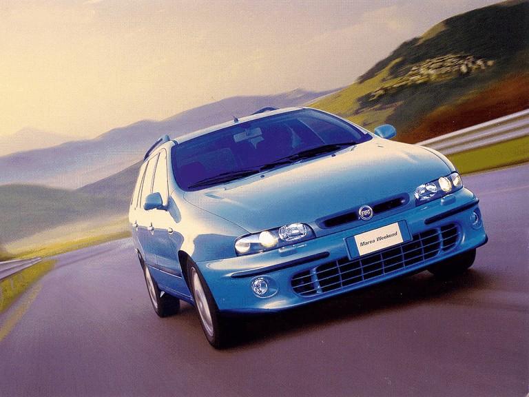 1996 Fiat Marea Weekend 330324
